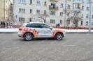 Stage of the Olympic torch relay Sochi 2014 in Irkutsk_4