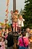 Карнавал в День Города, 2 июня 2012 года. Часть 2