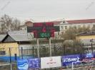 Матч Байкал - Якутия