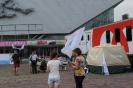 Всемирный день Донора в Иркутске. 14 июня 2011