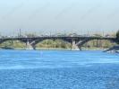 Глазковский мост (Старый ангарский мост)