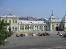 Иркутский вокзал - Иркутск-пассажирский