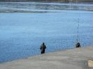 Рыбаки на Ангаре