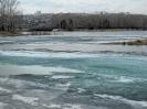 Лед на Ангаре