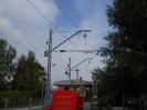 Контактная сеть железной дороги