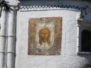 Фреска на Спасской церкви