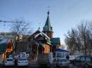 Храм св. блж. Ксении Петербургской