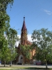 Римский (польский) католический костел
