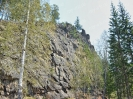 Олхинские скальники