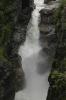 Водопад 37 м на реке Онот