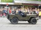 Карнавал в Иркутске на День Города, 2 июня 2012 года