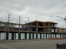 Строящаяся школа №23