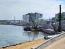 Берегоукрепление Нижней набережной