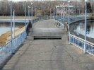 Мост на остров Юность
