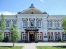 Здание биолого-почвенного факультета ИГУ