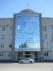 Здание компании Иркутскэнерго