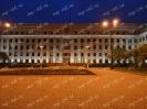 Серый дом - здание Законодательного собрания Иркутской области.