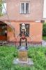 Скульптуры в Иркутске