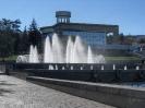 Фонтан на площади Декабристов