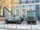 Танк Т-62 и