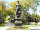 Памятник женам декабристов