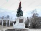 Героям, погибшим в борьбе за Власть Советов во время восстания против колчаковщины в Иркутске 24 декабря – 4 января 1920 г.
