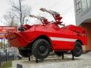 Бронированная разведывательно-дозорная машина БРДМ 2