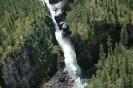 Водопад на реке Онот